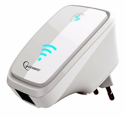 Repetidor Universal Inalambrico TP-Link TL-WA854RE Punto Acceso WiFi N 300Mbps
