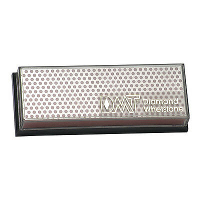 DMT Diamond Whetstone 6in - Plastic Case (Fine) - DMT-W6FP
