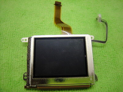 Genuine Sony Dsc-F55 Lcd With Back Light Repair Parts
