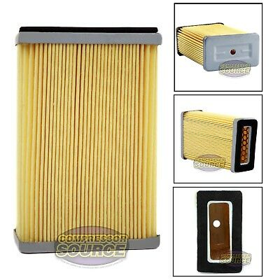 New Curtis E-57 Air Compressor Intake Filter Element #70153 66142 or 26015540300