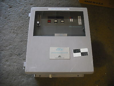 Afx IN-2000 UV OZONE ANALYZER IN USA INC. Model IN-2000-1 Great Condition!!
