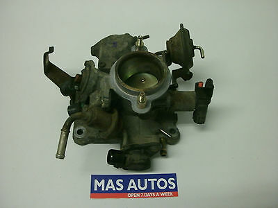 89-95 HONDA CONCERTO 1.5 16v - THROTTLE BODY