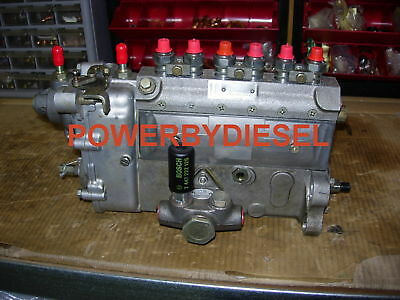 Diesel Fuel Injection Pump For Toyota 2H Engine 1