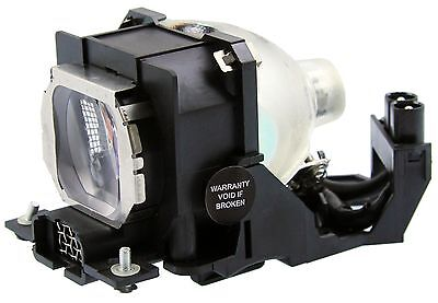 Panasonic Et-Lae900 Etlae900 Lamp In Housing For Projector Model Ptae900U