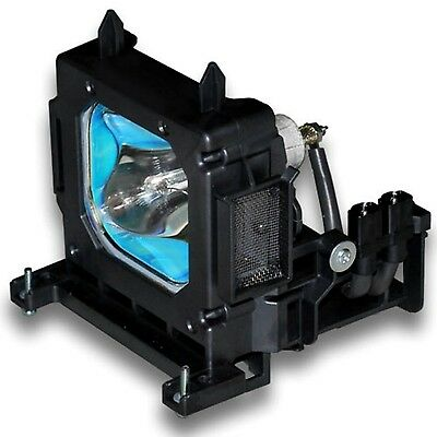 Sony Lmph201 Lmp-H201 Lamp In Housing For Projector Model Vplvw80