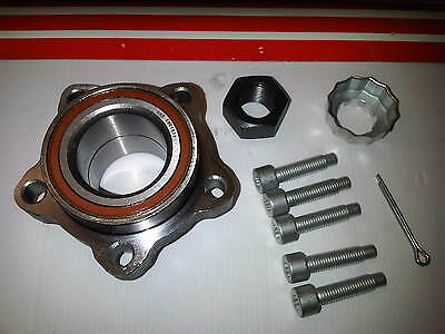 FORD TRANSIT MK7 NEW SHAPE TT9 MODELS STD AXLE RATING FRONT WHEEL BEARING 06-on
