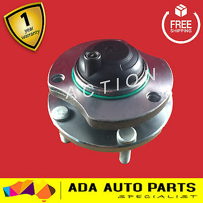 Holden Commodore Front Wheel Hub Bearing VR VS ABS without IRS Driver Side