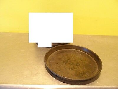 """Pizza Pan 15"""" - Commercial - Professional Results - Free Shipping + Send Offer"""
