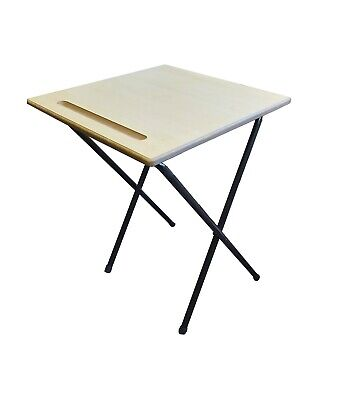 Exam Desk/ Study Table/Folding Table/Exam Table/Class Room Desk/Study Desk