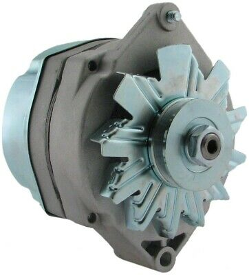 For Crusader Lucas Mando Mercruiser OMC Volvo Penta alternator 3850927-9 3860769