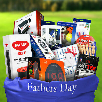 Mens Gifts - Executive Golf Presents For Dad Brother Birthday Him Fathers Day UK