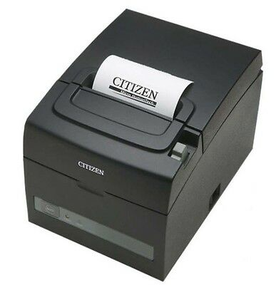 CT-S310ii Citizen Thermal POS Printer Serial & USB  Auto Cutter