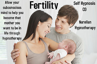 Fertility Self Hypnosis CD - Narellan Hypnotherapy