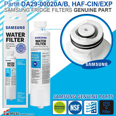 Internal Samsung Fridge Filter for  SRF801GDLS,SRF731GDLS (DA29-00020B)
