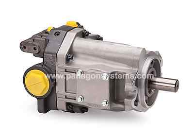 Vickers Pve19/21 Rh&lh  Piston Pump Units