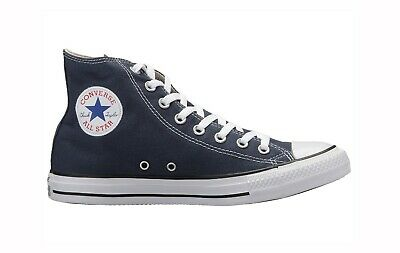 Converse Chuck Taylor All Star High Top Men Women Canvas Shoes M9622 Navy Blue