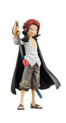 One Piece Half Age Figure  Promise of the straw hat P5 Shanks