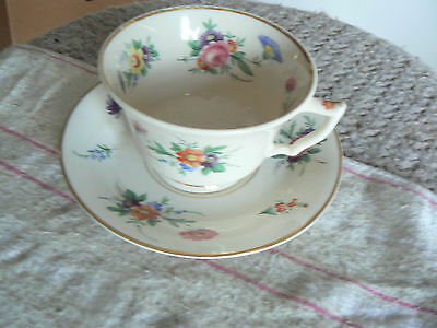 Syracuse cup aand saucer (Selma) 3 available