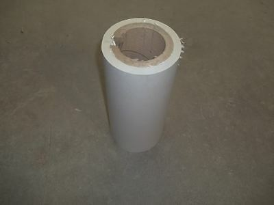 Newspaper Print Packing Paper Roll 11 Inches Wide 3.3 Pounds (Short Roll)
