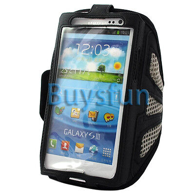 New Sport Gym Armband Case Cover For Samsung Galaxy S3 i9300