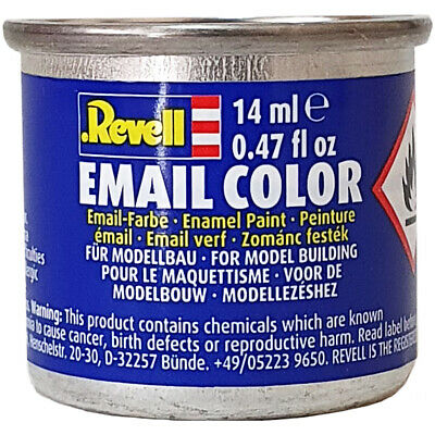 Revell Enamel Solid Matt Paints - CHOICE OF COLOUR - ONE SUPPLIED