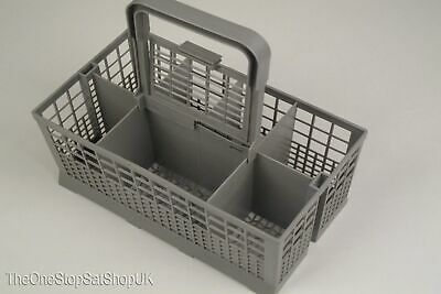 Universal Cutlery Basket For All Dishwashers Video Demo