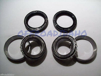 REAR AXLE WHEEL BEARINGS BOMBARDIER DS650X DS650 650 X 00 01 02 03 04 05 06 07