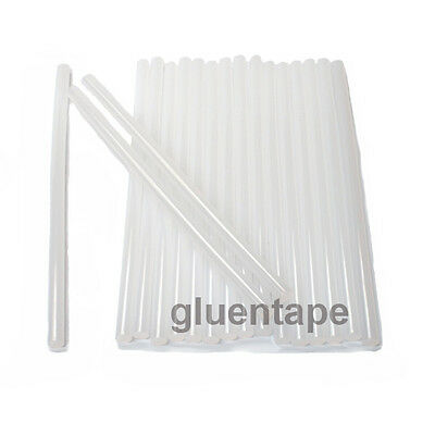 All Purpose Hot Melt Glue Stick 1/2 inch x 10 inch - 25 lbs Bulk
