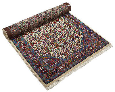 IT-1012-Carpet Tapis Tappeto Alfombra Rug - CM 130x70 - Galleria farah1970