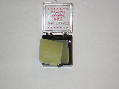 Magicians Wax for All Type of Magical Needs - Great Utility Substance for Cards