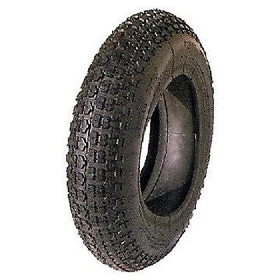 3.00 - 8 (3.25 / 3.00 - 8) Wheelbarrow Tyre And Inner Tube, Innertube, Garden.