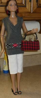Summer into Fall w/Accessories for American Model 22 in Doll