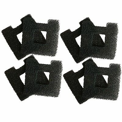 8 x Compatible Foam Filter Pads Suitable For Fluval CHI Filter