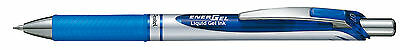 Pentel EnerGel RTX Retractable Gel Roller Ball Pen 0.7mm BL77 Blue Color Japan