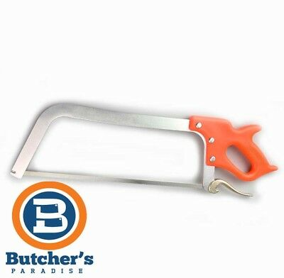 Butcher's Handsaw 17.5 Inch (One Blade Included) - New