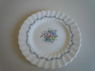 Royal Doulton Chelsea Rose Bread and Butter Plate