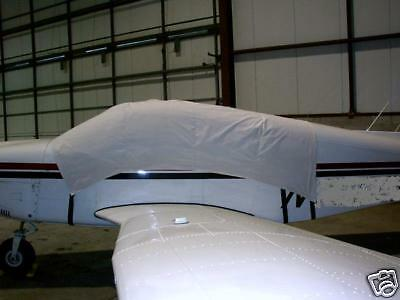 Piper Cherokee, Archer, Arrow (PA-28) Windshield Cover (Made from Sunforger Canv