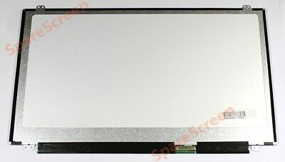 "B156XW04 V.5 V5 LCD Display 15.6"" Schermo HD 1366x768 Slim LED aua"