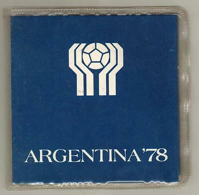 ARGENTINA BLISTER COMMEMORATIVE COINS 20-50-100 Pesos - 1978 Soccer Worldcup