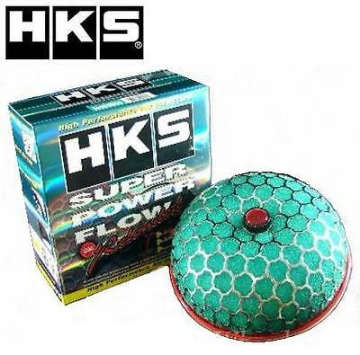 HKS Super Power Flow Induction Kit - fits Toyota Supra JZA80  (Twin Turbo)