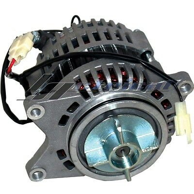 New High Output Alternator For Honda Goldwing Gl1500 Se Gl1500Se Gold Wing 95Amp