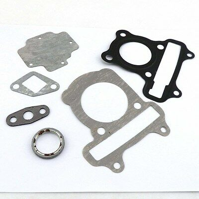 50cc Scooter Cylinder Head Gasket Set Chinese GY6 139QMB Motor