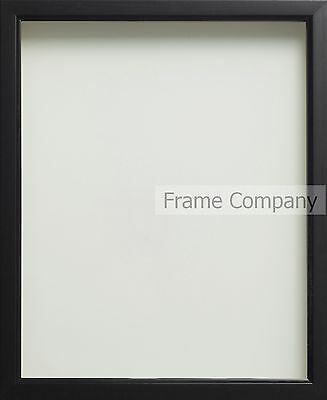 Sold in Packs of 4 Frame Company Black Walnut White or Gold Picture Photo Frame