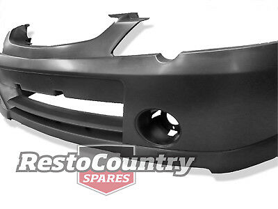 Holden Commodore VY SS Front Bumper Bar Sedan Ute Wagon NEW