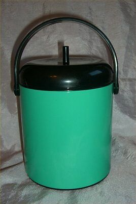Vintage Crown Corning Thermique Ice Bucket