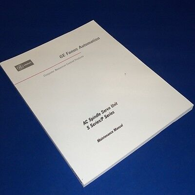 FANUC SERIES 0 00 0 MATE For Lathe Operators Manual Gfz
