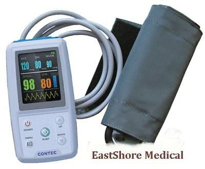 PM-50 Ambulatory blood pressure monitor+SPO2 pediatric