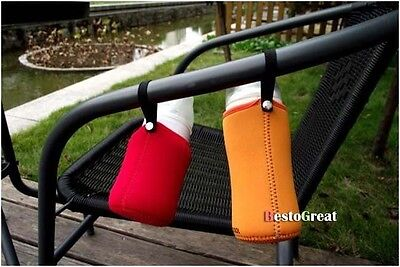 Baby Infant Feeding Bottle Warmer thermal insulate Cup Cushion Bag 10cm/14cm