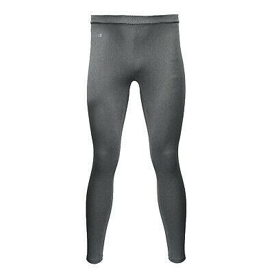 RHINO Base Layer Tights Junior For Boys Girls Kids: Compression Sports Thermals