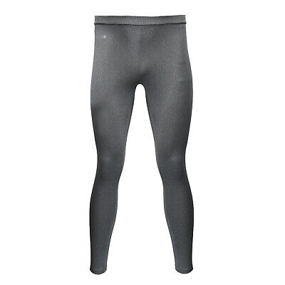 Rhino Base Layer Tights Junior Sport Compression Body Fit Unisex Thermal Pants